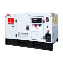 Agregat prądotwórczy Proton ZPP 20 (24kW) + Automatyka SZR
