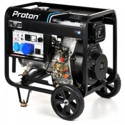 Agregat prądotwórczy Proton 1
