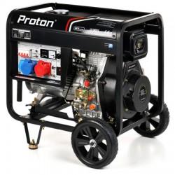 Agregat prądotwórczy Proton 3