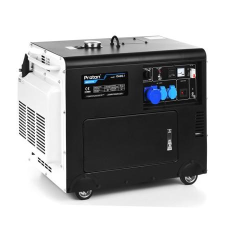 Agregat prądotwórczy Proton Oasis 1